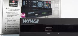 TELEWIZJA CYFROWA DVB-T
